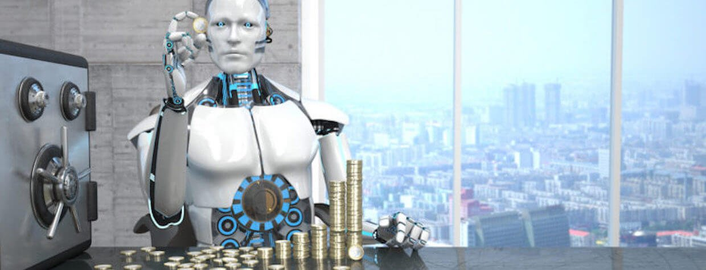 Kiedy zaczynam płacić za robotyzację?