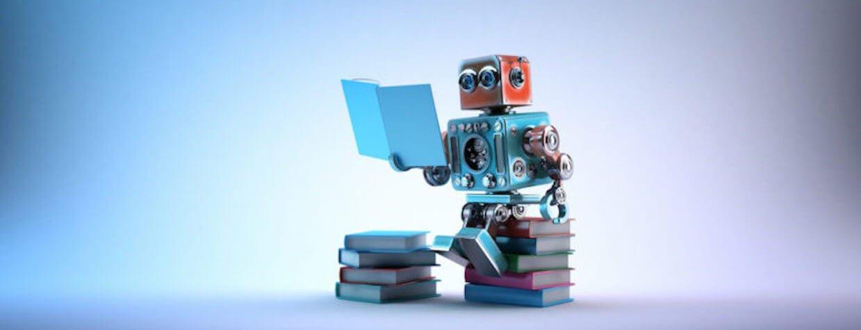 zdolności poznawcze robotów