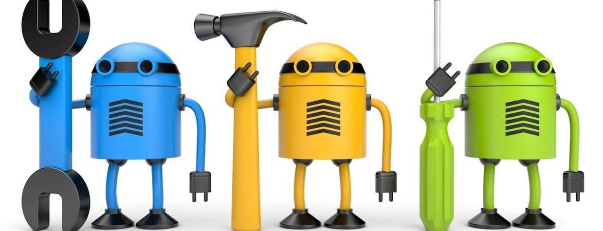 Jak w typowej firmie roboty pozwalają osiągnąć sytuację win-win?