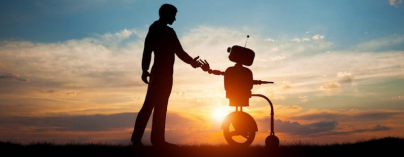 Robotyzacja - przeszkody